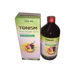 Tonism Daily Health Tonic