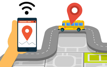 GPS Bus Tracking App, IT Services, IT Support Services, इट ...