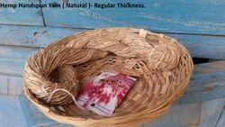 Himalayaan Hemp Hand Spun Yarn