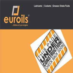 Euroils Refrigeration Compressor Oils