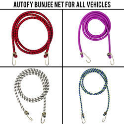 AUTOFY BUJEE ROPES FOR ALL TWO WHEELERS