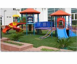 Arihant Playtime - Outdoor Playground Equipment
