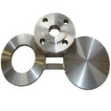 A105 Carbon Steel Forged Flanges