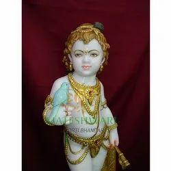 Krishna God Moorti