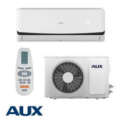 1.1 TR Aux Air Conditioner