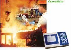 Heatproof Wireless Crane Scale