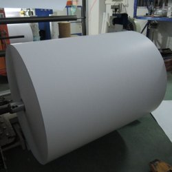 Sheets And Rolls Double Side Art Paper, GSM: 80 - 120, Packaging Type: Reel