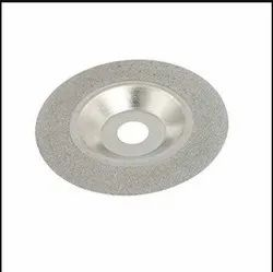 Electroplated Diamond Drill Grinding Wheel