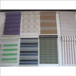 Modern Rectangular Designer Window Blinds