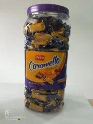 CARAMELLO TOFFEE JAR