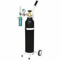 Oxygen Cylinder - B Type., For Medical