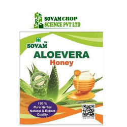 Sovam Organic Amla Honey Juice