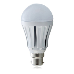 7W LED Glass Bulb