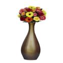 Fiber Flower Vase