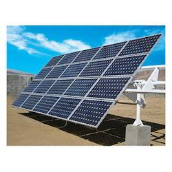 Solar Power Panel At Rs 2400 Piece
