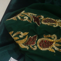 Fancy Embroidery Work