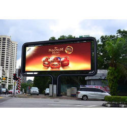 P22 Outdoor LED Screen