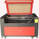 Laser Acrylic Cutting Machine