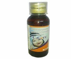 C - Coff Syrup, 100 ml