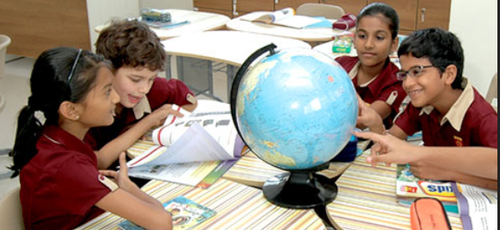 Aditya Birla World Academy Educational Institutes in Gujarat