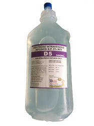 Dextrose Intravenous Infusion BP 5%