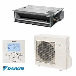FBQ50DV1 1 Phase Inverter Ducted Air Conditioner