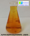 Liquid Alpha Olefin Sulfonate