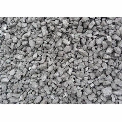 Raw Slack Coal