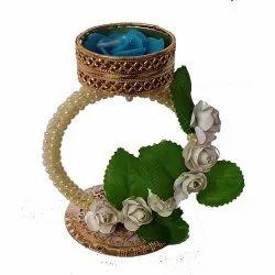 Diwali-Home and Fastive Decor Antique Tea Light Holder