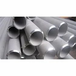 Stainless Steel 316 Round Seamless Pipes, Size: 1/2 Inch Nb To 24 Inch Nb, Thickness: Sch 5 To Sch 180