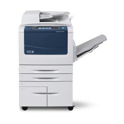 Xerox Color Copier Machine