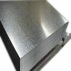 Galvanized Steel Sheets In Ahmedabad गैल्वेनाइज्ड स्टील