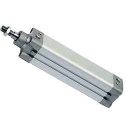 Aluminium Pneumatic Cylinder, Dimension/size: 8 Mm To 300 Mm Dia