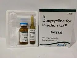 Doxycycline for Injection USP