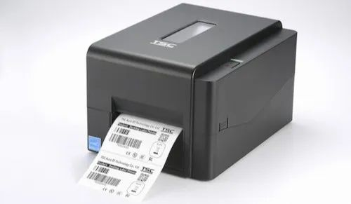 TSC TE244 Barcode Label Printer