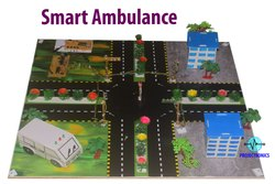 Smart Ambulance Project Model