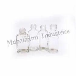 Thinner Glass Bottle