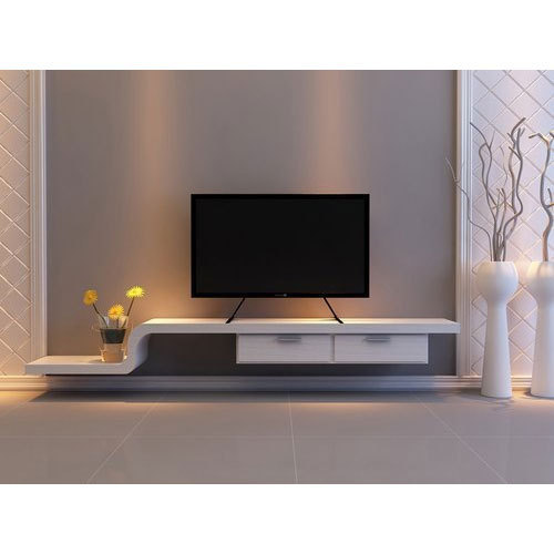 Acrylic Lcd Tv Unit Rs 500 Square Feet Four Corner S