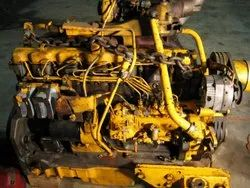 Dozer Engine Parts