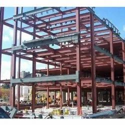 Heavy Structure Fabrication