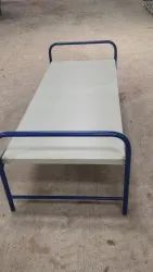 Iron Single Cots Bed