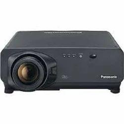 Panasonic Laser Projector PT RZ 770