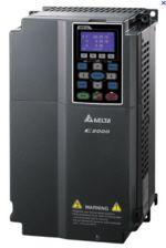 Delta C2000 Series VFD
