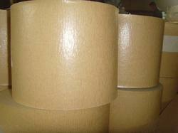Ayush Brown Poly Coated Kraft Paper, Packaging Type: Roll, GSM: 80 GSM