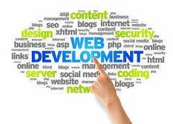 Intenet Webpage Development