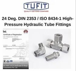 Tufit Gauge Mounting Adaptor