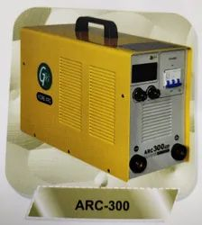 GB 300AMPS Single Phase ARC Welding Machine