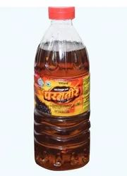 500 Ml Agmark Param Veer Blended Vegetable Oil