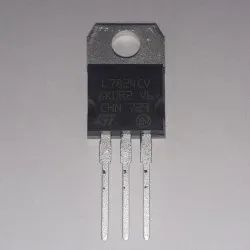Linear Voltage Regulators L7824CV-DG ST MICROELECTRONIC