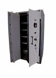 Fire Resistant Locker